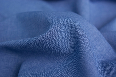 LEN WISHER COLONY BLUE