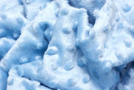 MINKY - SKY BLUE