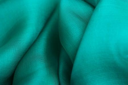 JEDWAB 100% NATUR - DYNASTY GREEN