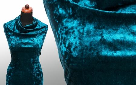 WELUR LODOWY MOSAIC BLUE